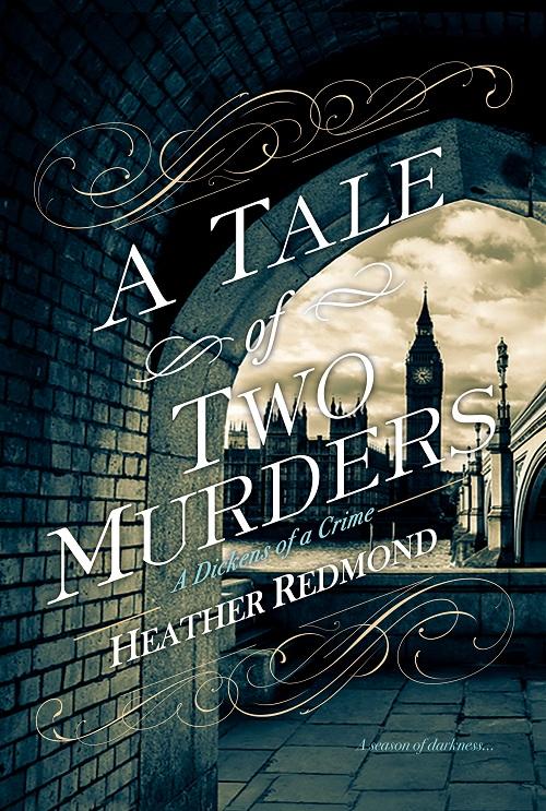 A Tale of Two Murders