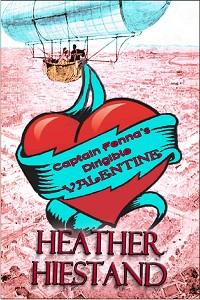Captain Fenna's Dirigible Valentine