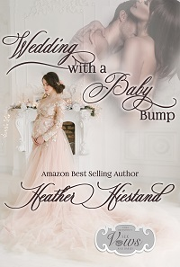 Wedding with a Baby Bump