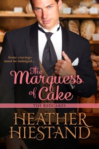 The Marquess of Cake eBook