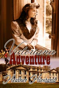 Victoriana Adventure