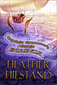 Captain Gravenor's Airship Equinox