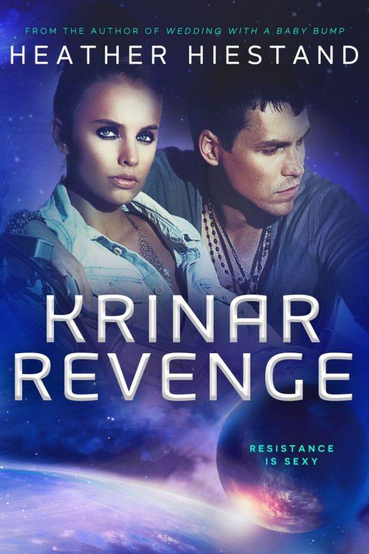 Krinar Revenge