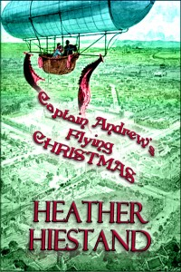 Captain Andrew's Flying Christmas