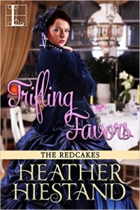 Trifling Favors cover