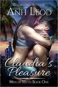 Claudia's Pleasure 2015