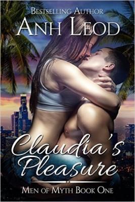 Claudia's Pleasure