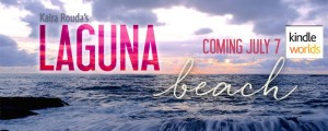 laguna beach graphic