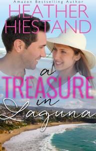 A Treasure in Laguna cover