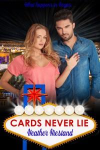 Cards Never Lie 2016 cover