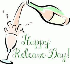 happy release day graphic