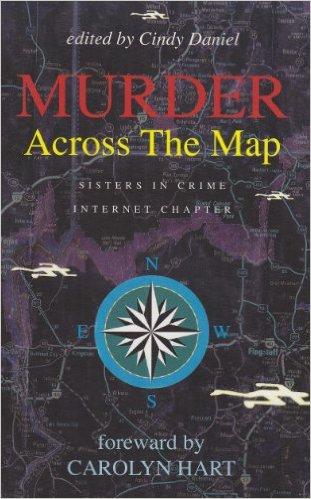 Murder Across The Map
