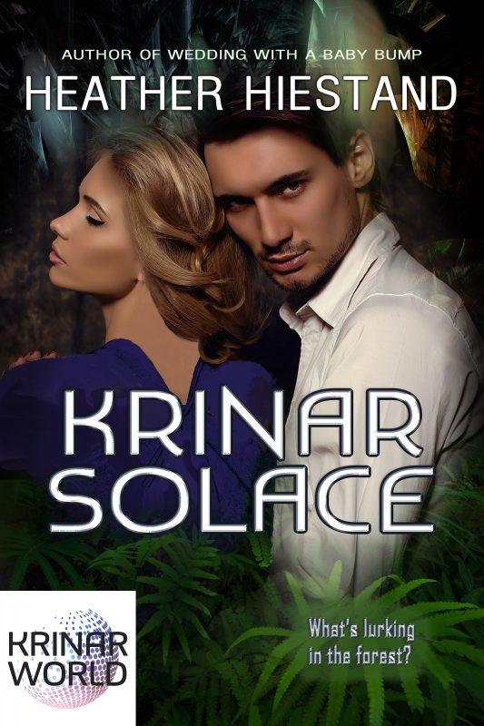 Krinar Solace